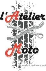 L'atelier moto