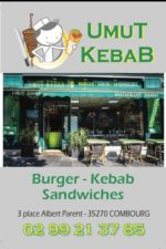 Umut Kébab